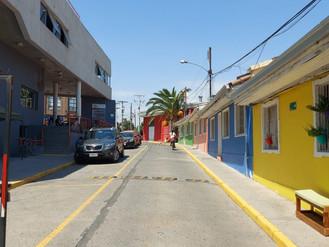LOCAL 7 PISO 2 - Chucre Manzur, Providencia.