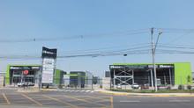 SECTOR F3 - Centro Industrial y Bodegaje Megaflex