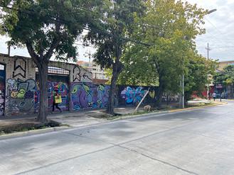San José 818, San Bernardo.