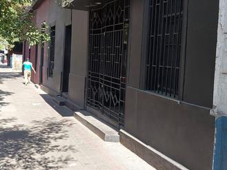 Antonia Lopez de Bello 0126, Providencia.