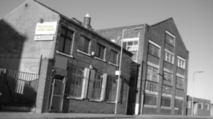 Overnight Ghost Hunting Events At The Old Chocolate Factory