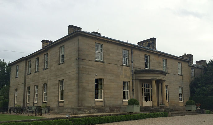 Saltmarshe Hall  Overnight Ghost hunt