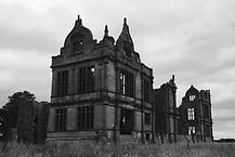 Moreton Corbet Castle
