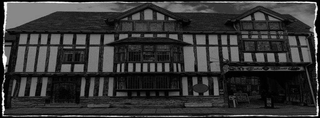 Ghost hunting events at the Falstaff's Experience
