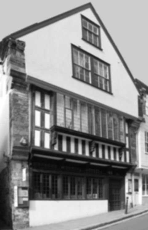 Elizabethan House Museum Ghost Hunt