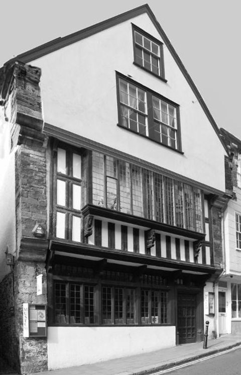Elizabethan House Museum Ghost Hunt