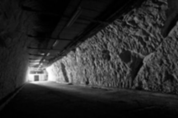 Ghost Hunting Drakelow Tunnels