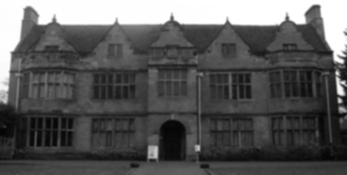 Ghost Hunt - St John's Museum