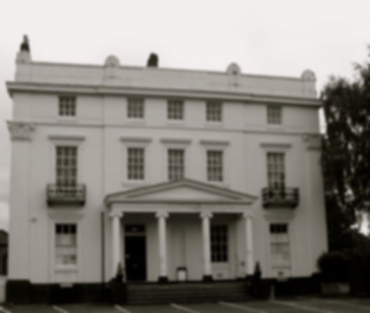 Victoria House - Ghost hunt