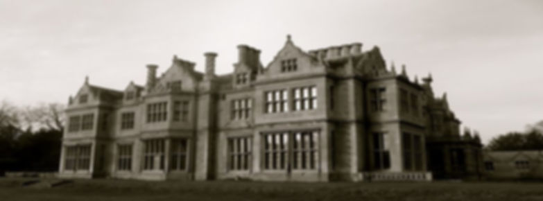 Revesby Abbey Ghost Hunting Event