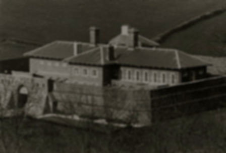 Ghost Hunting Littledean Jail, Gloucester