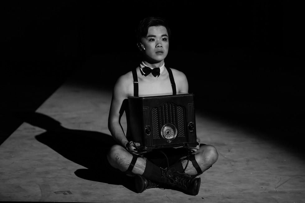 Cabaret, 2019