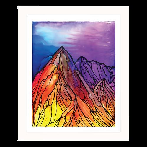 Sierra Ridgeline