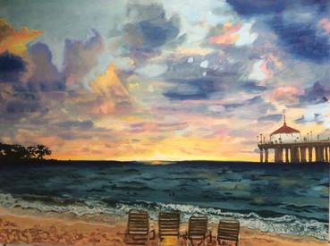 stef's beach