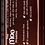 Thumbnail: Natural Roasted Almond Dark Chocolate Bars 2-Pack, Box/14