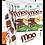 Thumbnail: Organic Rice Crisps & Milk Chocolate Bars 2-Pack, Box/14