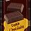 Thumbnail: Natural Dark Chocolate Bars 2-Pack, Box/14