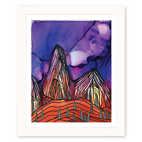 Bishop Skyline
