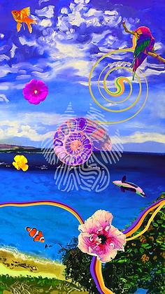 Mauna Kea Wallpaper