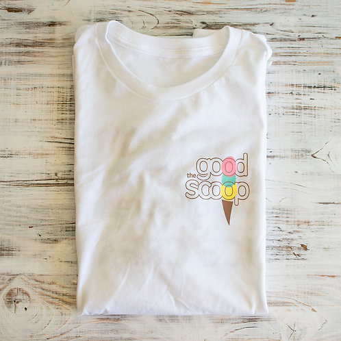 The Good Scoop T-Shirt