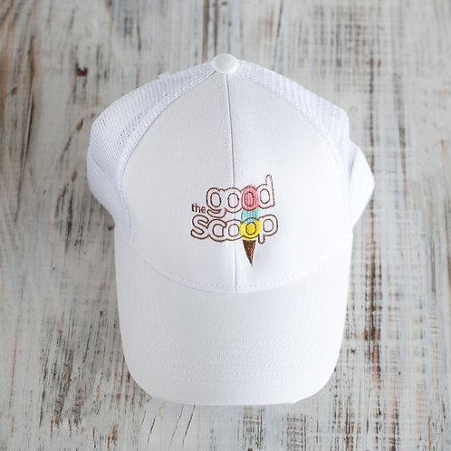 The Good Scoop Hat