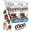 Thumbnail: Organic Creamy Milk & Milk Chocolate Bars 2-Pack, Box/14