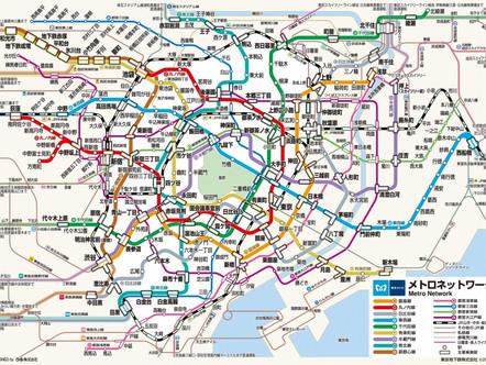 東京の人は、本当はやさしい
