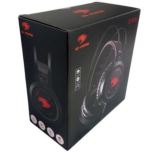 Headset Gamer G-Fire 7.1 EPH710