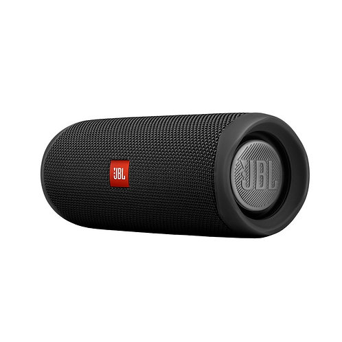 Caixa de som Portátil JBL Flip5 Preto