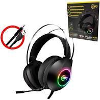 Headset Gamer KWG Taurus M1 RGB