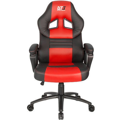 Cadeira DT3 Sports Gaming Series GTS Red