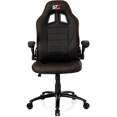 Cadeira DT3 Sports Gaming Series GTI Black/O
