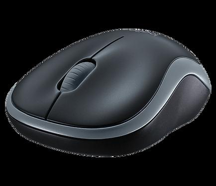 Mouse Logitech M185 S/ Fio