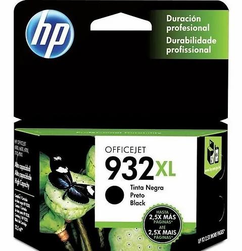 Cartucho HP 932XL Preto CN053AL