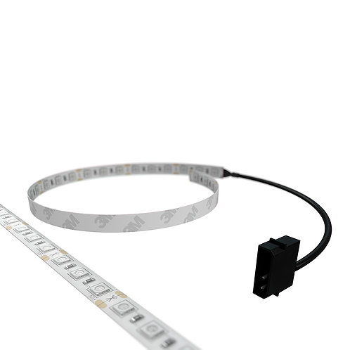 Tira de Led Rise Mode White Led de Alta Intensidade 50cm