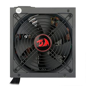 Fonte Redragon 80Plus Bronze RGPS-500 watts