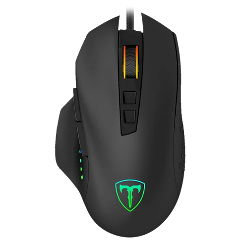 Mouse Gamer T-Dagger Captain RGB T-TGM302