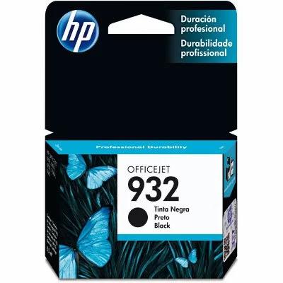 Cartucho HP 932 Preto CN057AL