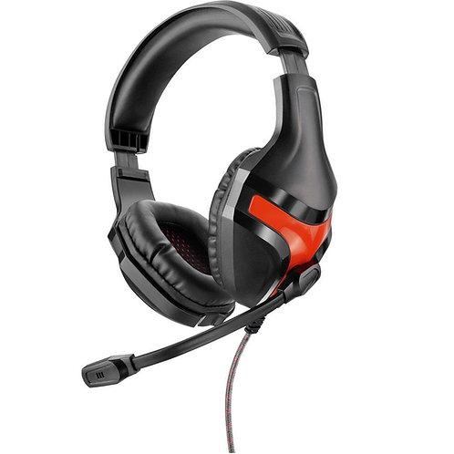 Headset Gamer Warrior Harve PH101
