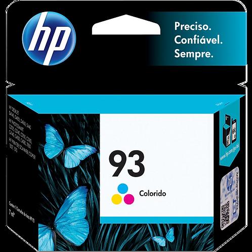 Cartucho HP 93 Color C9361WB