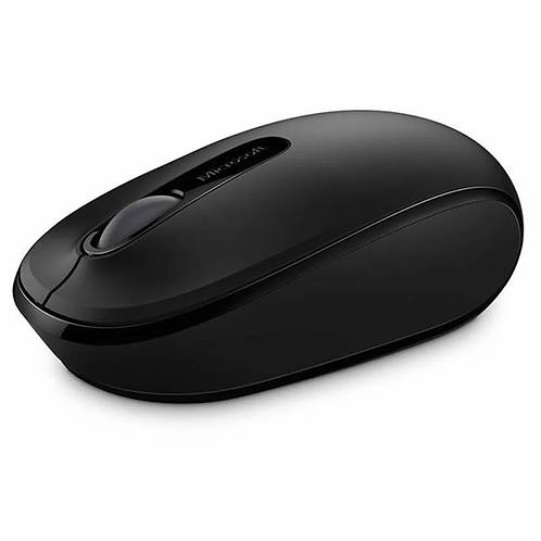 Mouse Microsoft Sem fio W mobile 1850