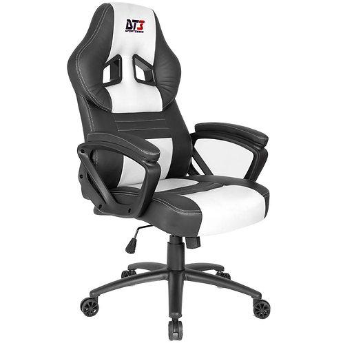 Cadeira DT3 GTS White