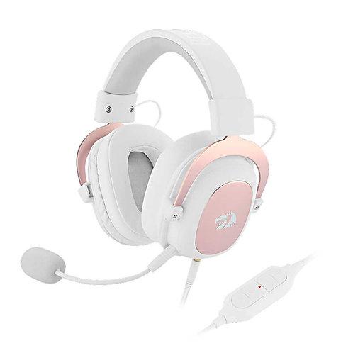 Headset Zeus 2 Branco H510W