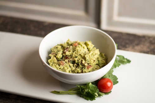 Fresh Guacamole - 8 oz