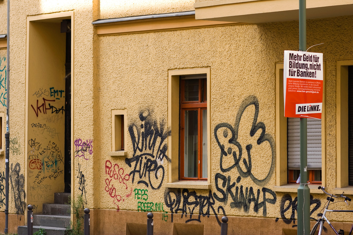 Inc Berlin Gallery