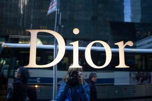 Dior, 2009