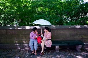 Summer in NY, 2011