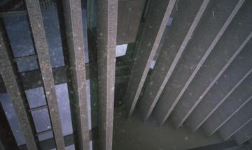 Architecture, Analog photography, 2014