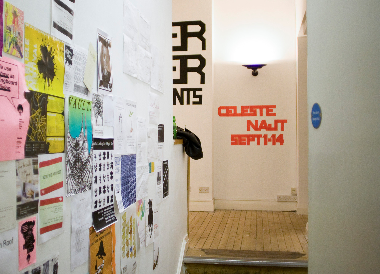 Badger Badger Gallery, UK.