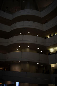 Guggenheim, 2009